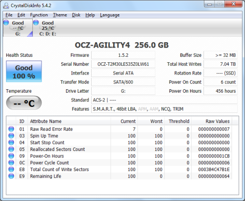 how to put in an ssd as the operating system