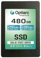 Optiarc VP SSD