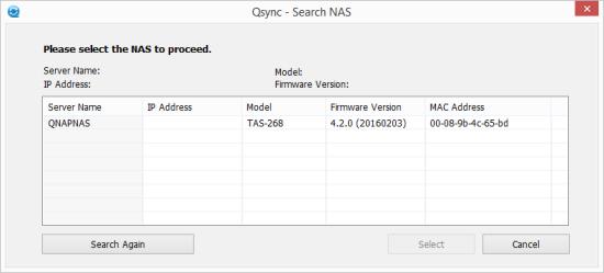 CDRLabs com - QSync - QNAP TAS-268 QTS-Android Combo NAS