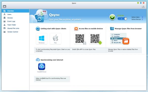 CDRLabs com - QSync - QNAP TS-453mini 4-Bay Vertical NAS - Reviews