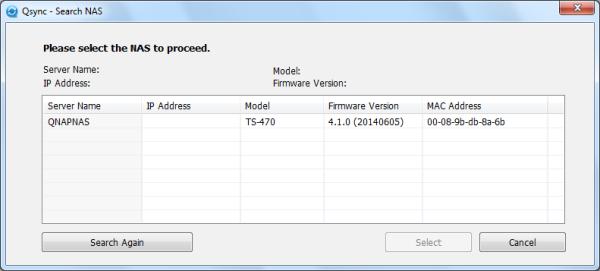 CDRLabs com - QSync - QNAP TS-470 4-Bay Turbo NAS Server - Reviews