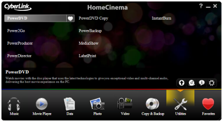 cyberlink media suite free download