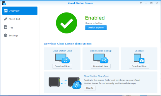 CDRLabs com - Cloud Services - Synology DiskStation DS218+ 2-Bay NAS