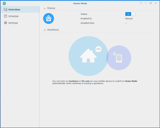 CDRLabs com - Home Mode - Synology DiskStation DS218+ 2-Bay