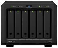 Synology DS620slim NAS