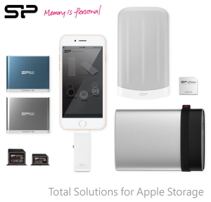 sp apple storage