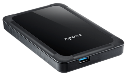 apacer ac532 portable hdd
