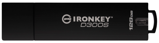 kingston ironkey d300s