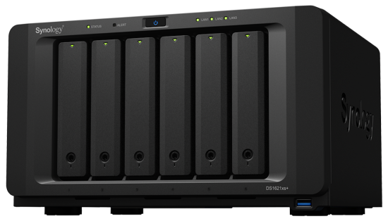 synology diskstation DS1621xs