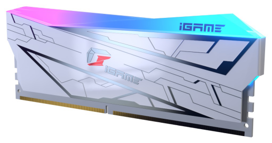 colorful iGame VULCAN DDR4 Memory