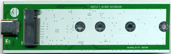 CDRLabs com - MyDigitalSSD M2X USB 3 1 Gen 2 M 2 PCIe NVMe
