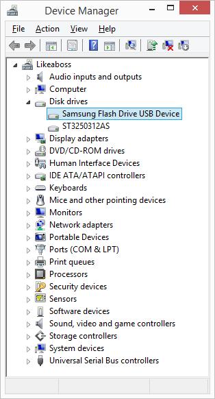 CDRLabs com - Samsung Bar USB 3 0 Flash Drive - Reviews