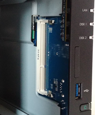 CDRLabs com - Synology DiskStation DS218+ 2-Bay NAS With