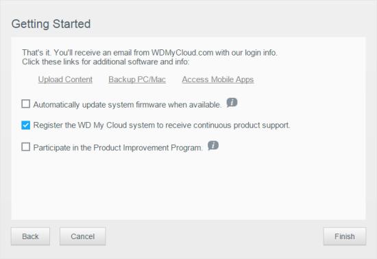 CDRLabs com - Western Digital My Cloud DL4100 24TB Network