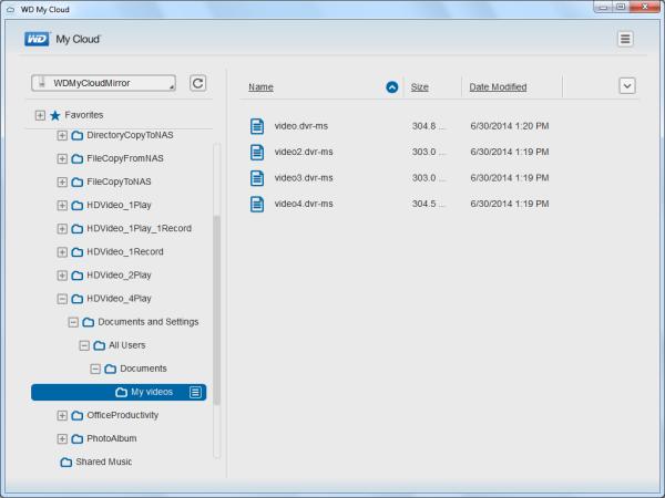 CDRLabs com - Western Digital My Cloud Mirror 4TB Personal